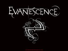 Evanescence shared by Lydia Iliana on We Heart It Papa Roach, Breaking Benjamin, Sara Bareilles, Garth Brooks, Bring Me To Life, Amy Lee Evanescence, Rock Videos, Music Artwork, Band Logos