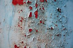 weathered rust background