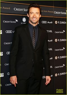 is it bad that im in love with him ? Hugh Jackman