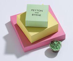 Peyton & Byrne.