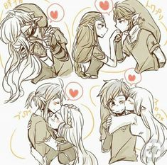 share-art-and-smile - Posts tagged Legend Of Zelda The Legend Of Zelda, Legend Of Zelda Memes, Legend Of Zelda Breath, Princesa Zelda, Image Zelda, Zelda Twilight Princess, Link Zelda, Link And Zelda Kiss, Hyrule Warriors
