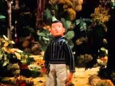 Davey And Goliath A Sudden Storm - YouTube