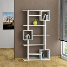 soto_bookcase_White_musthouse