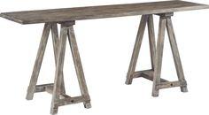 Napoli Console Table