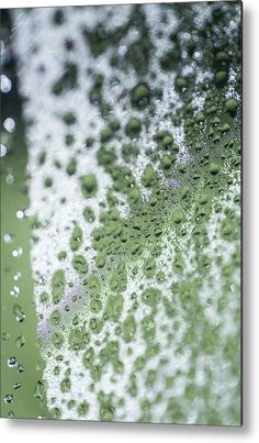 Rain Mist on Window Metal Print by Jenny Rainbow. All metal prints are professionally printed, packaged, and shipped within 3 - 4 business days and delivered ready-to-hang on your wall. Choose from multiple sizes and mounting options. Art Prints For Home, Fine Art Prints, Aluminium Sheet, Got Print, Any Images, Art Techniques, How To Be Outgoing, Fine Art Photography, Your Image
