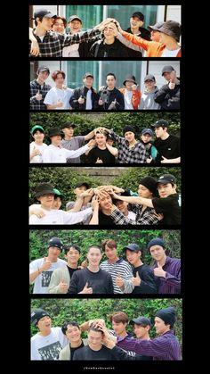 Kim Jongin, Kyungsoo, Exo For Life, Fall In Luv, Kpop Exo, Starco, Park Chanyeol, Kpop Fashion, Aesthetic Photo
