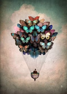 Loversmask — septagonstudios: Christian Schloe DREAM ON