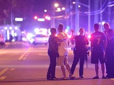 Multiple Suspects On The Loose In Orlando - Why The Media Blackout Of Eyewitness Accounts? |  Authorities and even the President of the United States, Barack Obama, are currently downplaying the fact that there is a definite radicalized Islamic ideological connection to the attack and again, are covering up the fact that multiple suspects are likely still on the loose.