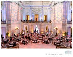 San Francisco City Hall Weddings Wedding Reception Till