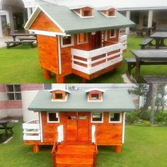 Our Ranch Super Children's Playhouse https://www.facebook.com/Tree-House-Kids-805054736284757/?ref=hl