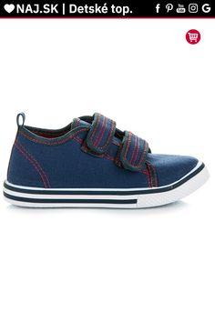 Detské tmavo modré tenisky Bona Sneakers, Shoes, Fashion, Tennis, Moda, Slippers, Zapatos, Shoes Outlet, Fashion Styles