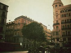 study abroad in madrid: a retrospective part 01