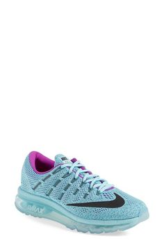 Nike 'Air Max 2016' Running Shoe (Women)