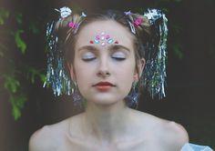 Portfolio of Rachel Burke - Suburban Alien… Rave Festival, Festival Looks, Festival Fashion, Festival Paint, Festival Style, Festival Wear, Steam Punk, Festivals, Space Grunge