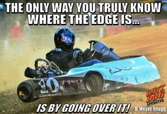 Go Kart Racing, Dirt Track Racing, Auto Racing, Sprint Cars, Race Cars, Dirtbike Memes, Go Kart Plans, Racing Quotes, Car Memes