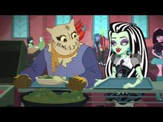 monster  high dublado