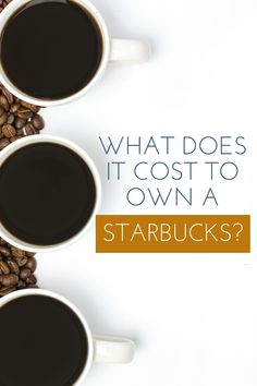 Founded in 1971 in Seattle, Washington, Starbucks is the #1 coffee shop chain in the United States that is popularly known for its darkly roasted coffee. Coffee Blog, Seattle Washington, Coffee Roasting, Starbucks, How To Become, United States, Chain, Tableware, Shop