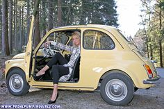 Have a FIAT-astic day folks!!
