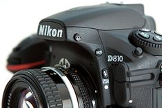 Nikon D810 Setup Guide by Douglas Klostermann