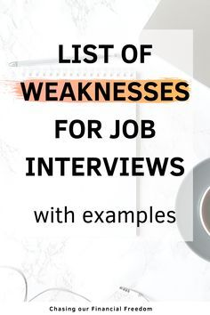 Best Interview Answers, Job Interview Questions, Job Interview Tips, Job Interviews, Interview Outfits, Interview Weakness Question, Greatest Weakness Interview, Job Search Websites, Job Search Tips