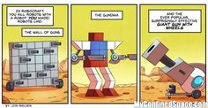 Robocraft - So true.