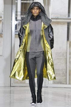 Issey Miyake Fall Winter Menswear 2013 Paris