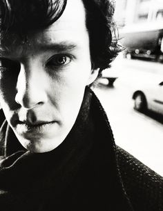 consulting detective.