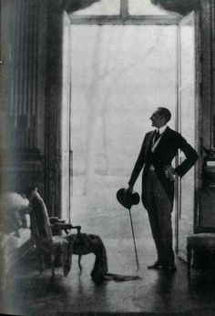 Adolph (Baron) de Meyer