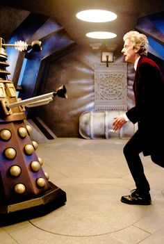 """ Doctor who season 10 