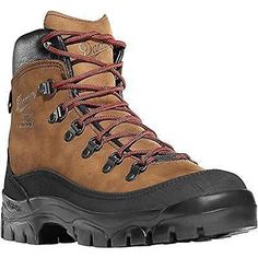 "Danner Men's Crater Rim 6"" GTX Hiking Boot,Brown,9 M US *** Check out this great product."