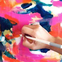Parima Creative Studio - Art. Decor. Happiness - by Patricia Vargas