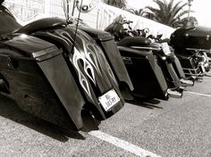 Bagger Collection
