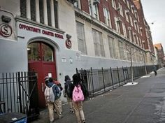 """NYC Mayor Bill De Blasio Imposes Charter School 'Moratorium' (""""The education of all children, from the moment that they can get along without a mother's care, shall be in state institutions."""" ― Karl Marx)"""