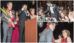 Jeff Anderson Wins LLS Man of the Year Award