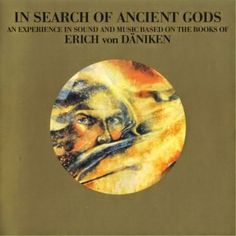 That was yesterday: Absolute Elsewhere - In Search Of The Ancient Gods...