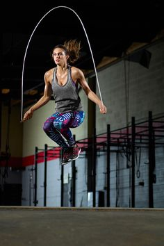 Push your limits in colorful fitness gear. Vibrant style meets functionality with Reebok City Garden leggings.