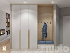 How To Quickly And Easily Create A Living Room Furniture Layout? Bedroom Cupboard Doors, Hall Cupboard, Hall Furniture, Living Room Furniture Layout, Wardrobe Design, Built In Wardrobe, Modern Hall, Closet Layout, Hallway Storage