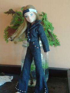 Dawn Dolls~Pippa ~Vintage Dolls
