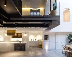 Gallery of The Cooperage / Chris Dyson Architects - 15