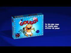GOUGGY est un jeu de cartes de LUDOCA se jouant en famille et entre amis. GOUGGY nécessite stratégie et humour. Jouer, Frosted Flakes, Cereal, Box, Good Mood, Cards, Humor, Snare Drum, Breakfast Cereal