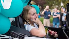 Teen welcomed home with parade after undergoing double leg amputation Homecoming Parade, Homecoming Dance, Yoga For Sciatica, Sciatica Pain, Abdominal Aorta, Calf Muscles, Yoga Muscles, S Youtube, Bless The Child