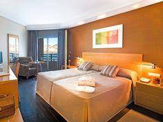 Hotel - Spa Porta Maris - Alicante - Web Oficial