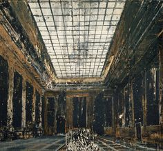 Anselm Kiefer / Royal Academy of Arts - 27 September - 14 December 2014