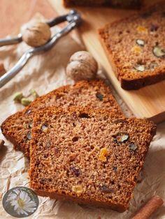 Kulinarne Szaleństwa Margarytki: Gruzińskie ciasto herbaciane Sweet Recipes, Healthy Recipes, Banana Bread, Drink, Cooking, Food, Kitchen, Beverage, Healthy Food Recipes