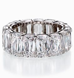 Ashoka eternity band....my absolute favorite.  20 year anniversary present...hint hint! :)