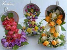 TAZA FLOWER - CLASE MAGISTRAL