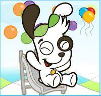 Resultado de imagen para doki cumpleaños