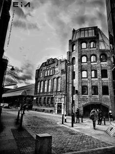 Southwark by Enea H. Medas  on 500px