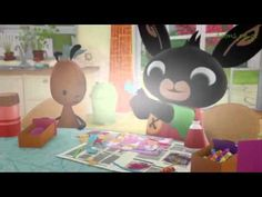 Bing - Something for Sula (Episode 23)  bing school 2015