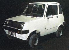Sado 550 series5 (1982)